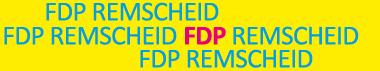 FDP Remscheid