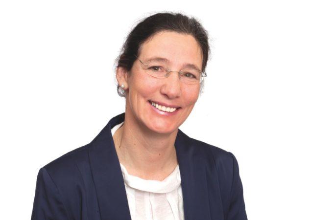 Karin van der Most